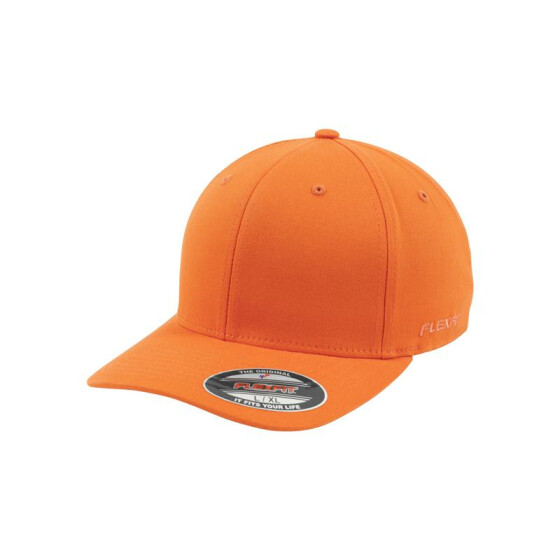 Urban Classics Promotion Blank Flexfit Cap, orange