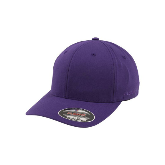 Urban Classics Promotion Blank Flexfit Cap, purple