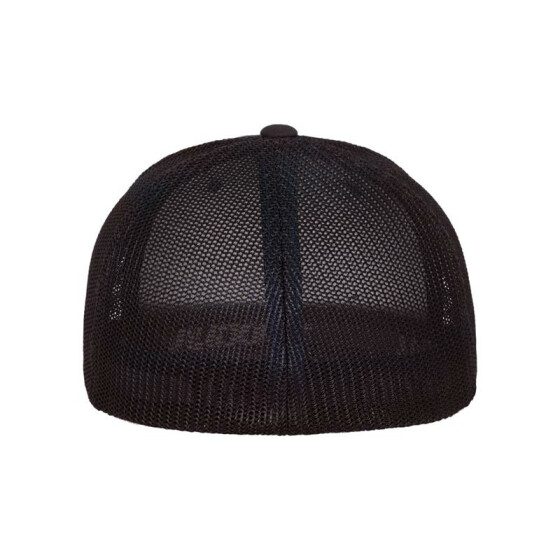 Flexfit Mesh Trucker, navy S/M