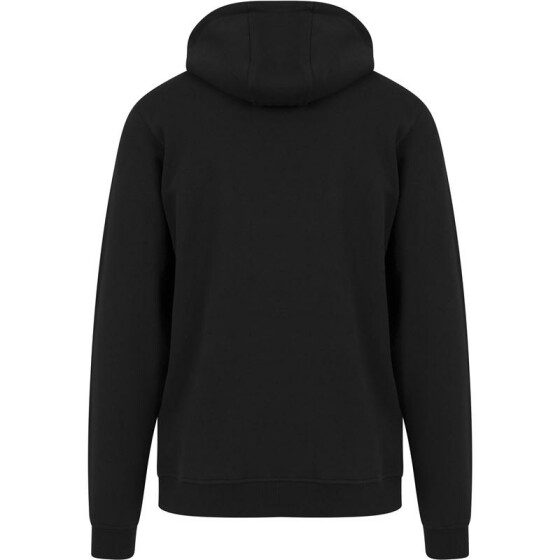 Mister Tee Smoked Out Hoody, black M