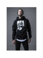Mister Tee 2Pac F*ck the World Hoody, black M
