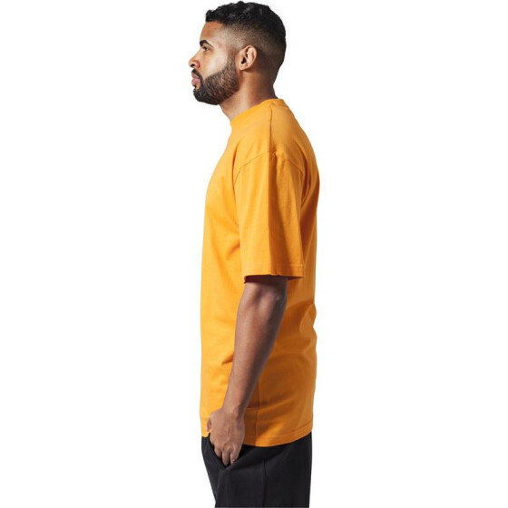 Urban Classics Tall Tee, orange 6XL