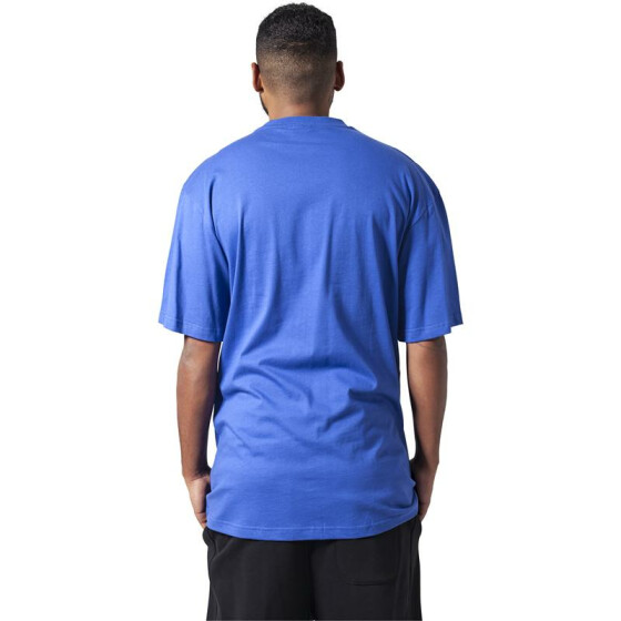 Urban Classics Tall Tee, royal M