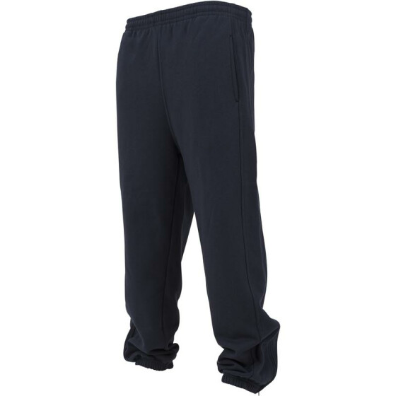 Urban Classics Sweatpants, navy 4XL