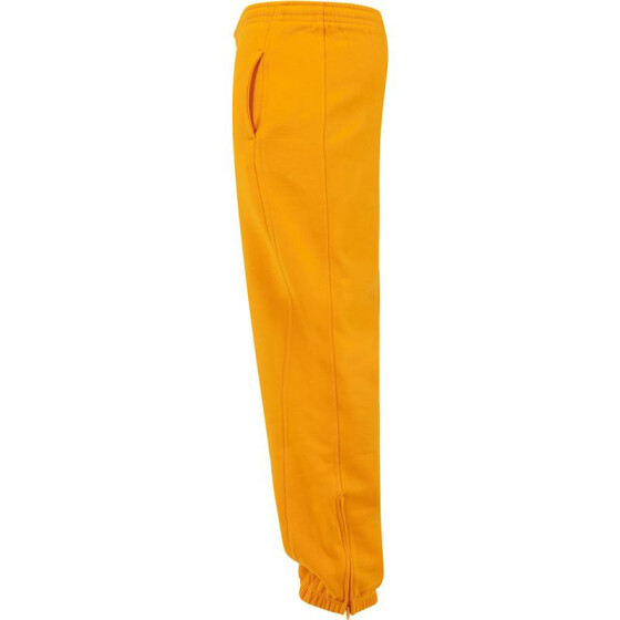 Urban Classics Sweatpants, orange S