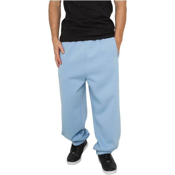 Urban Classics Sweatpants, skyblue XS