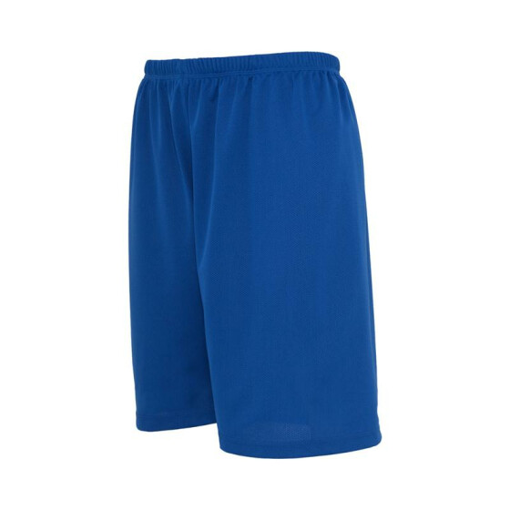 Urban Classics Bball Mesh Shorts, royal M