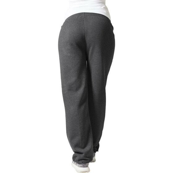 Urban Classics Loose-Fit Sweatpants, charcoal S
