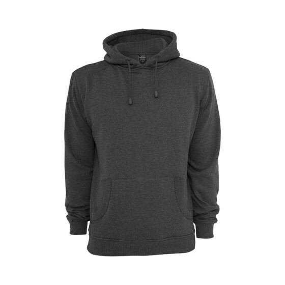 Urban Classics Relaxed Hoody, charcoal XS