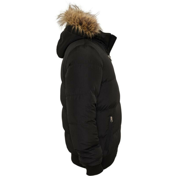 Urban Classics Expedition Jacket, black M