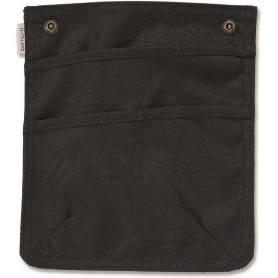 CARHARTT Detachable Multi Pocket, schwarz
