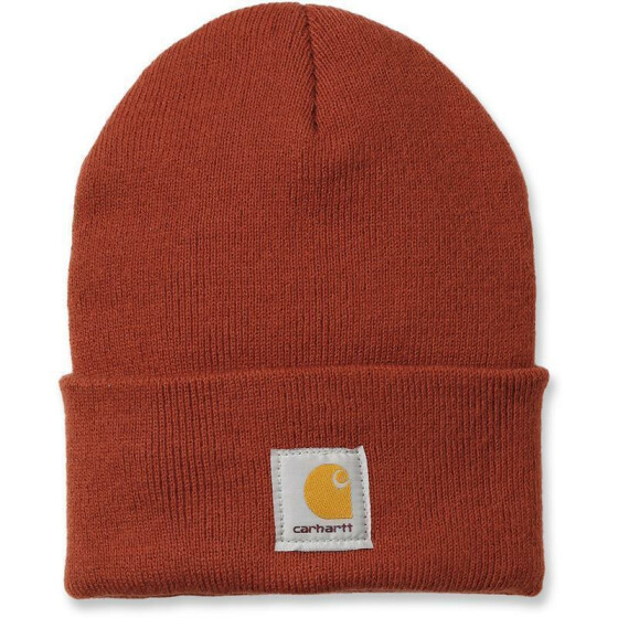 CARHARTT Watch Hat, rot
