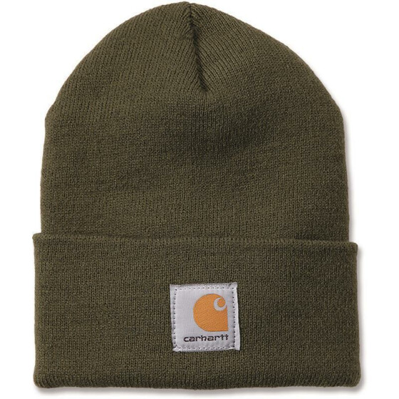 CARHARTT Watch Hat, grün