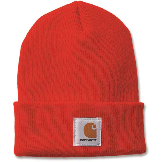 CARHARTT Watch Hat, orange