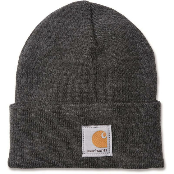 CARHARTT Watch Hat, anthrazit