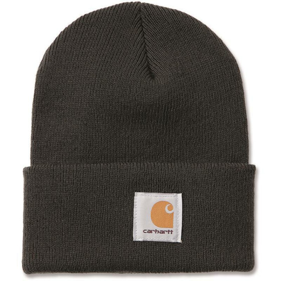 CARHARTT Watch Hat, dunkelgrün