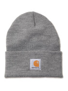CARHARTT Watch Hat, grau