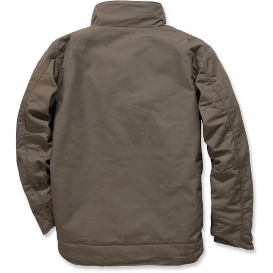 CARHARTT Quick Duck� Jefferson Traditional Jacket, braun
