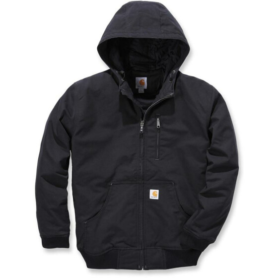 CARHARTT Quick Duck® Jefferson Active Jacket, schwarz