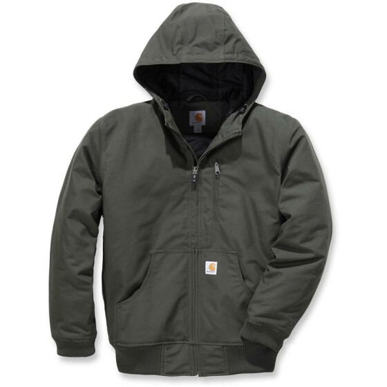 CARHARTT Quick Duck® Jefferson Active Jacket, oliv
