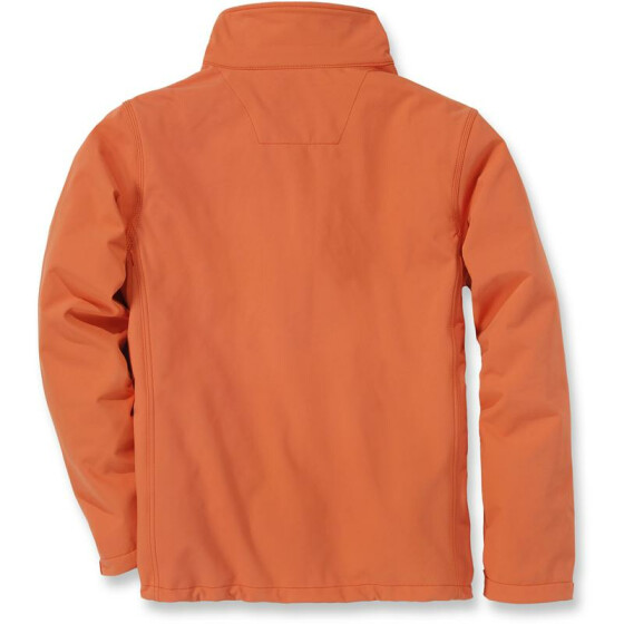 CARHARTT Denwood Softshell, orange