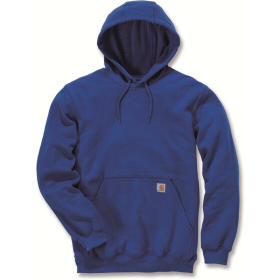 CARHARTT Midweight Hooded Sweatshirt, royalblau