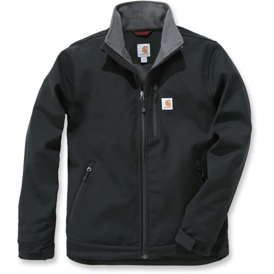 CARHARTT Crowley Jacket, schwarz