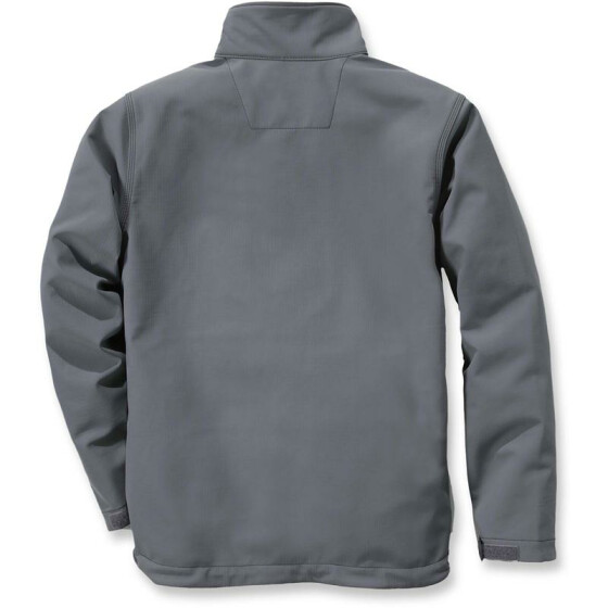 CARHARTT Denwood Softshell, anthrazit
