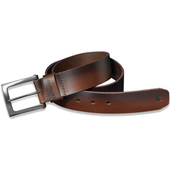 CARHARTT Anvil Belt, braun W38