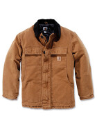 CARHARTT Sandstone Traditional Coat, braun L