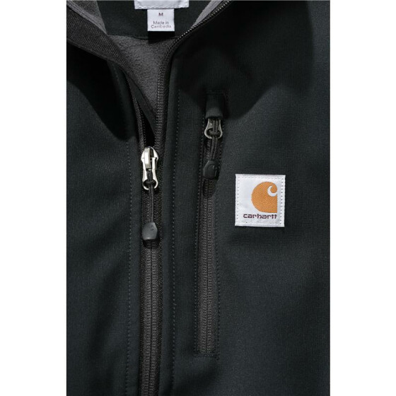 CARHARTT Crowley Jacket, schwarz L