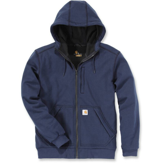 CARHARTT Wind Fighter Sweatshirt, dunkelblau XL