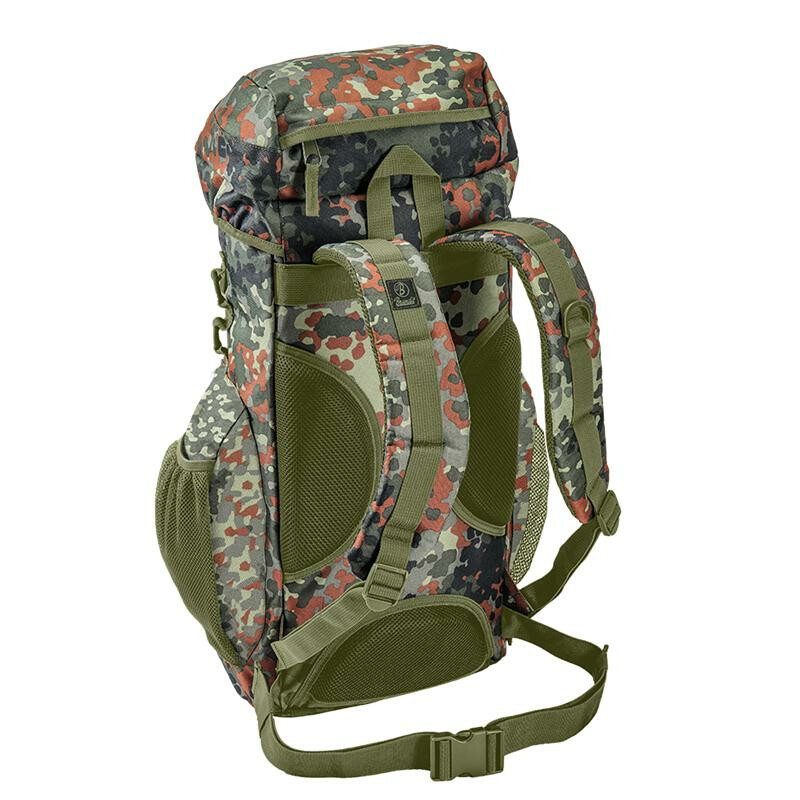 brandit rucksack aviator 35 liter flecktarn. Black Bedroom Furniture Sets. Home Design Ideas