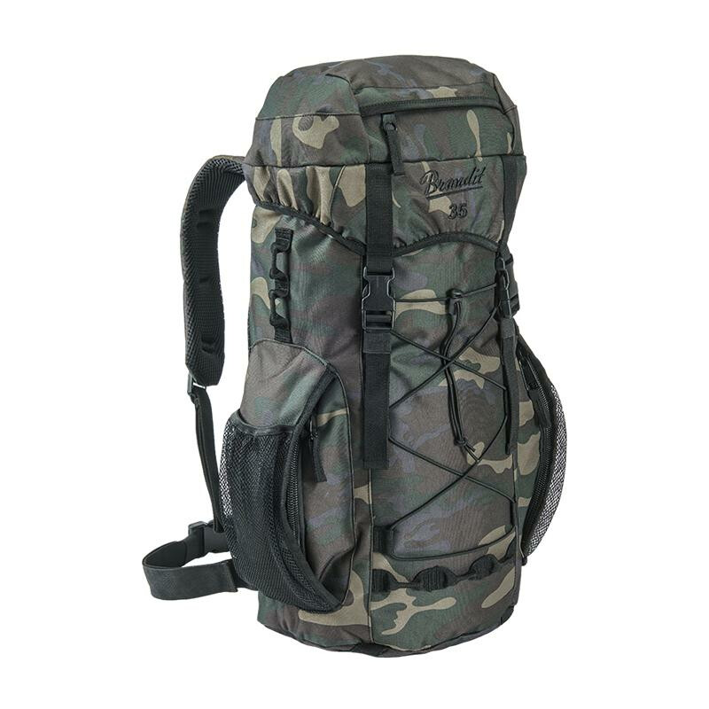brandit rucksack aviator 35 liter darkcamo. Black Bedroom Furniture Sets. Home Design Ideas