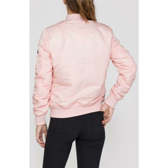 Alpha Industries MA 1 VF 59 wmn (Damen), dusty pink