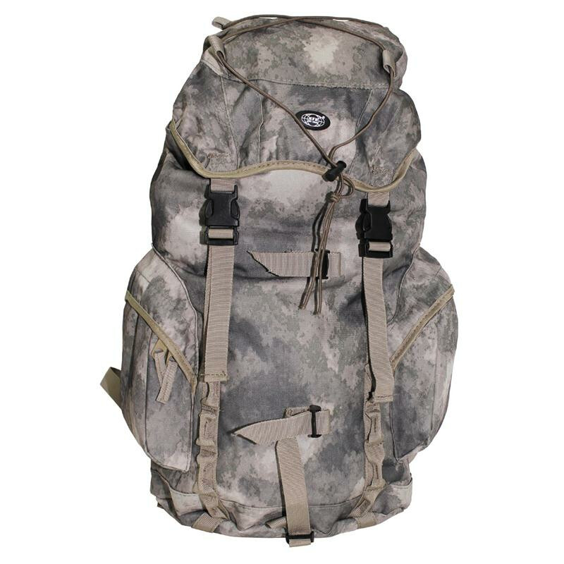 mfh rucksack recon iii 35 liter hdt camo. Black Bedroom Furniture Sets. Home Design Ideas