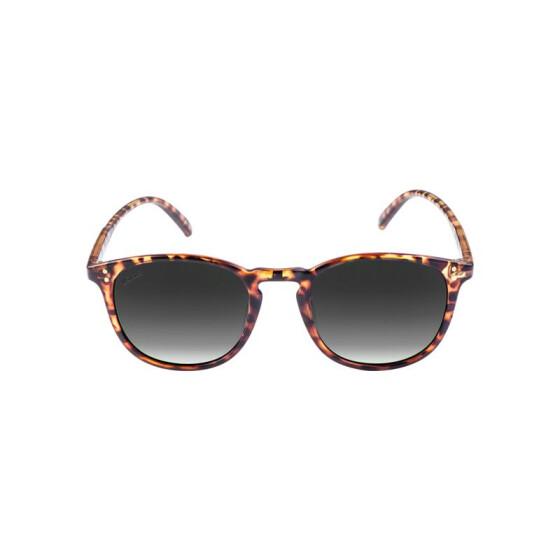 Urban Classics Sunglasses Likoma Youth blk/gry ZY4J6LC