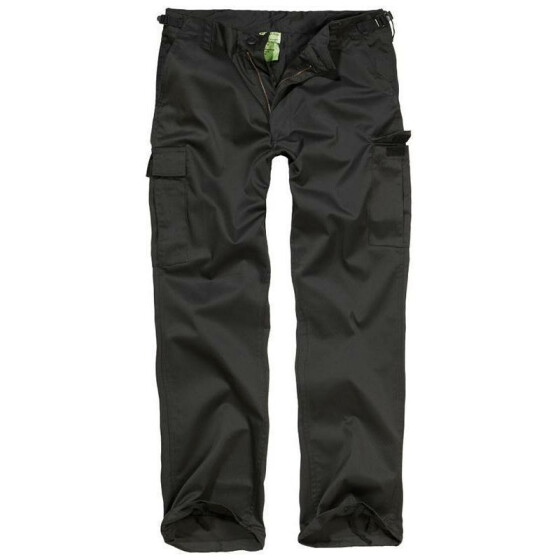SURPLUS US Ranger Hose, black