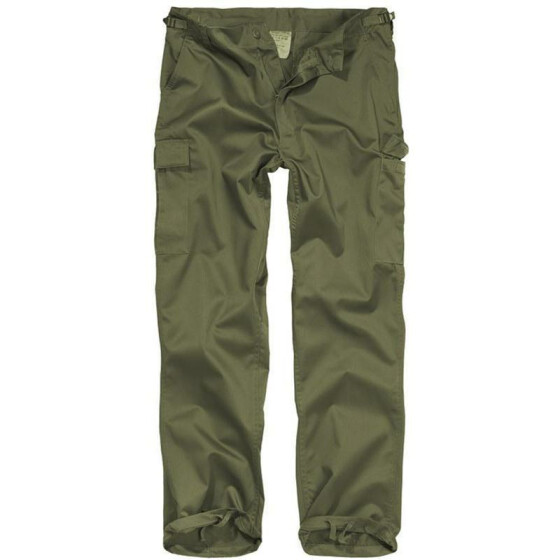 SURPLUS US Ranger Hose, olive