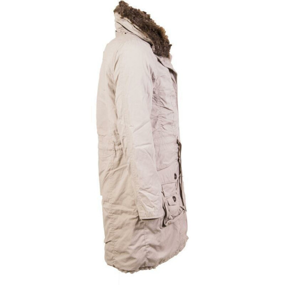FREE SPIRIT SALLY Ladies Jacket, sand