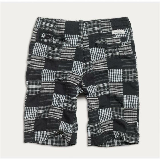 SURPLUS Kilburn Shorts, black