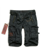SURPLUS Royal Shorts, royalblack