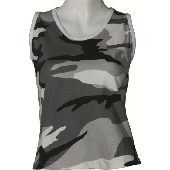 MFH US Tank Top, Damen, urban