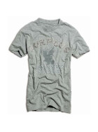 SURPLUS Raw Vintage Tee, grey