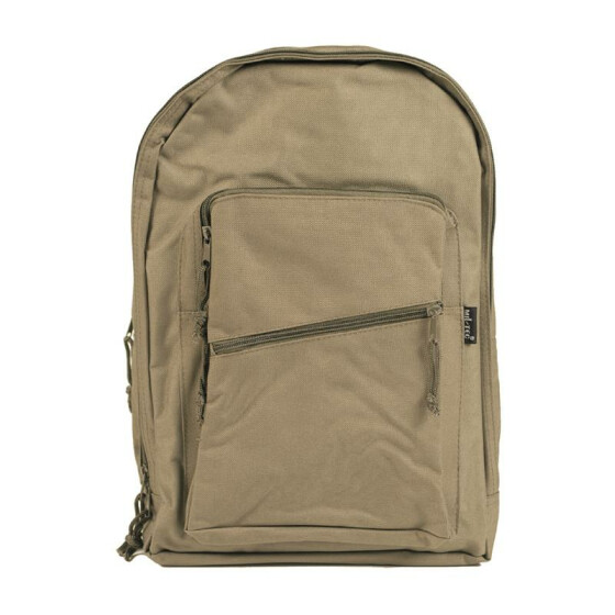MILTEC Day Pack PES, 25 L, oliv