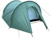 Ohne ein vernünftiges Zelt geht auf einem Festival nichts